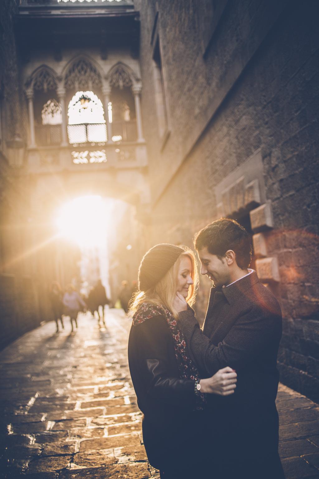 fotógrafo de preboda barcelona :: fotógrafo de parejas barcelona :: fotógrafo de bodas barcelona :: fotógrafía romántica :: fotógrafo natural