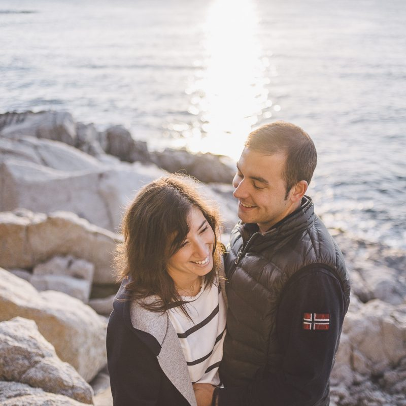 fotógrafo preboda s'agaró :: costa brava :: fotógrafo de boda Barcelona :: Fotógrafo de bodas internacional :: Fotógrafo de bodas Girona :: Preboda en la playa :: Preboda al amancer