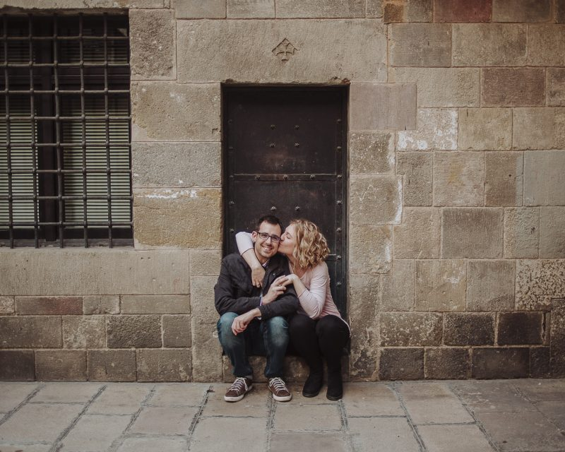 Fotógrafo de pareja Barcelona :: Fotógrafo de boda Barcelona :: Fotógrafo romántico :: Barcelona wedding photographer :: Romatic Barcelona Photographer :: Save the date Barcelona