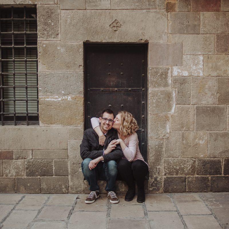 Fotógrafo de pareja Barcelona :: Fotógrafo de boda Barcelona :: Fotógrafo romántico :: Barcelona wedding photographer :: Romatic Barcelona Photographer :: Save the date Barcelona