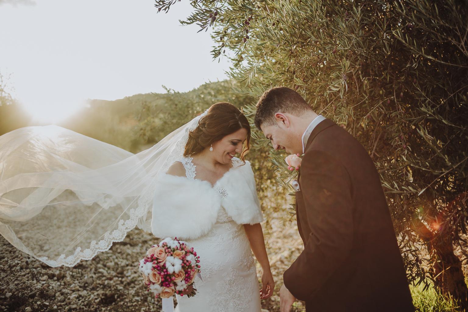 Fotógrafo de bodas Madrid :: Palacete de la Ochava :: Boda de Invierno :: Boda en un hotel :: Boda romántica :: Boda con estilo :: First Sight