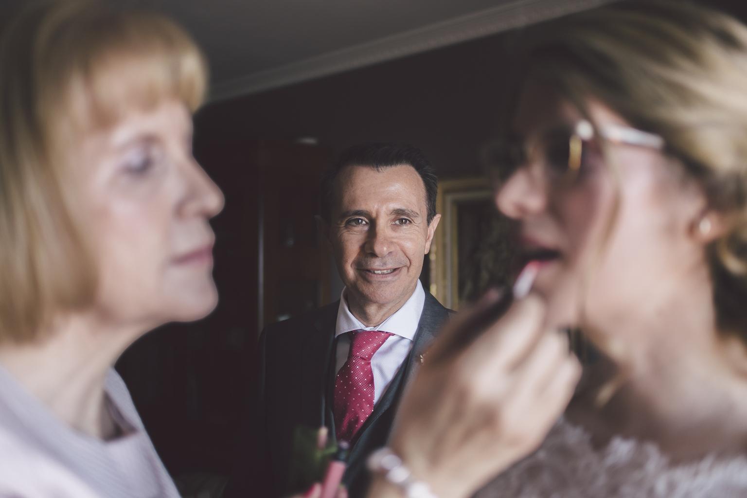 fotógrafo de bodas Sant Cugat :: fotógrafo de bodas Barcelona :: La Ópera Benicassim :: Destiny wedding