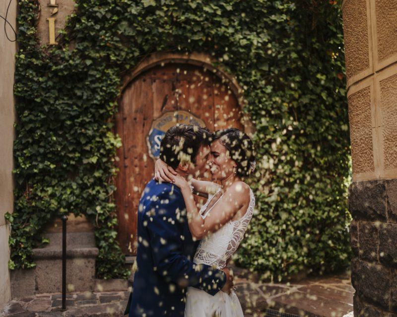 fotógrafo boda Barcelona :: Termes Victoria :: boda espai molí de l'esclop :: fotografía boda barcelona :: barcelona wedding photographer
