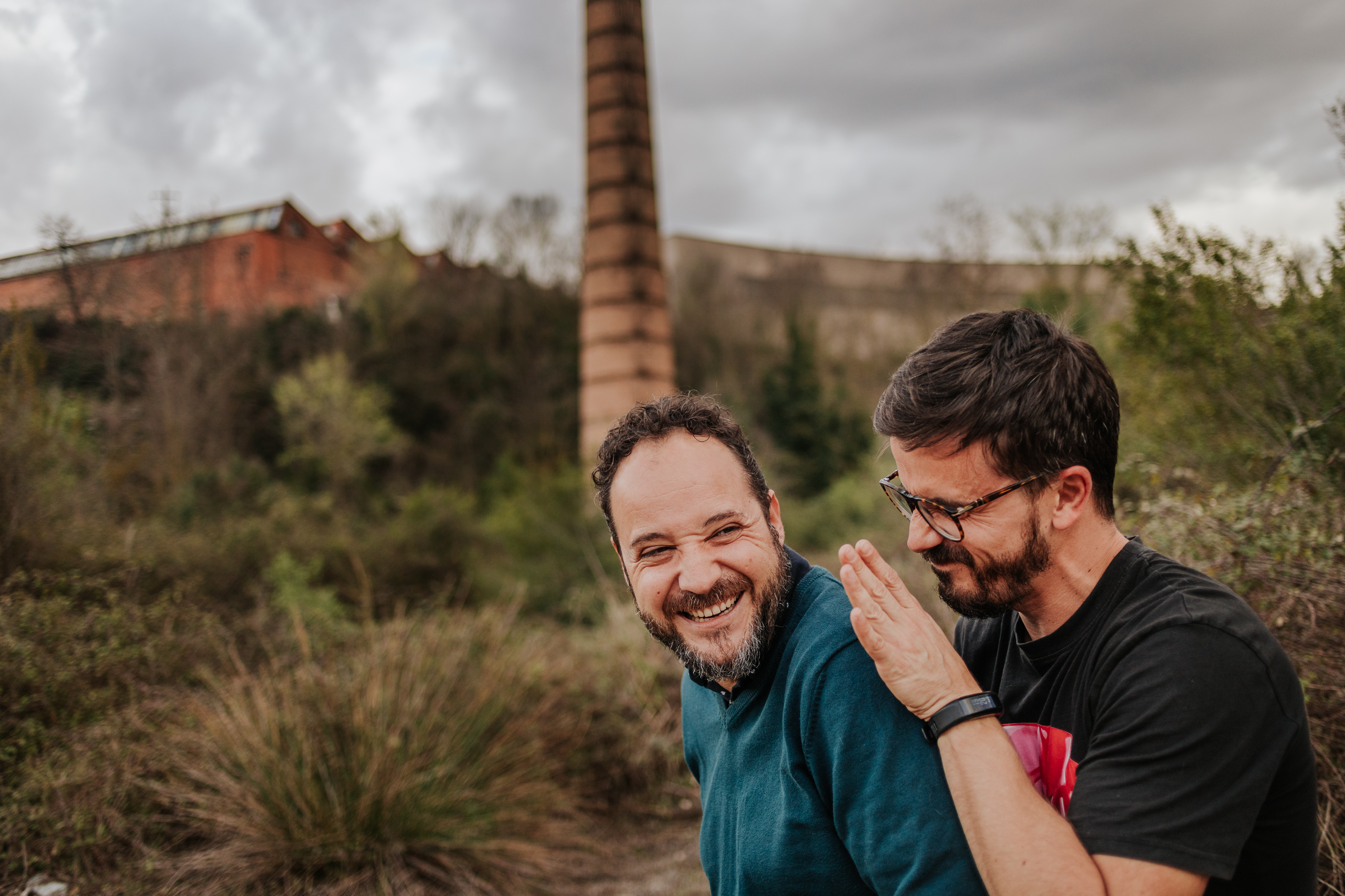 Fotógrafo pareja gay :: Preboda en Sabadell :: Reportaje de pareja Sabadell :: Wedding photographer :: Barcelona gay wedding photographer :: Reportaje pareja Sabadell :: Preboda informal