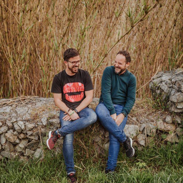 Fotógrafo pareja gay :: Preboda en Sabadell :: Reportaje de pareja Sabadell :: Wedding photographer :: Barcelona gay wedding photographer :: Reportaje pareja Sabadell :: Preboda informal