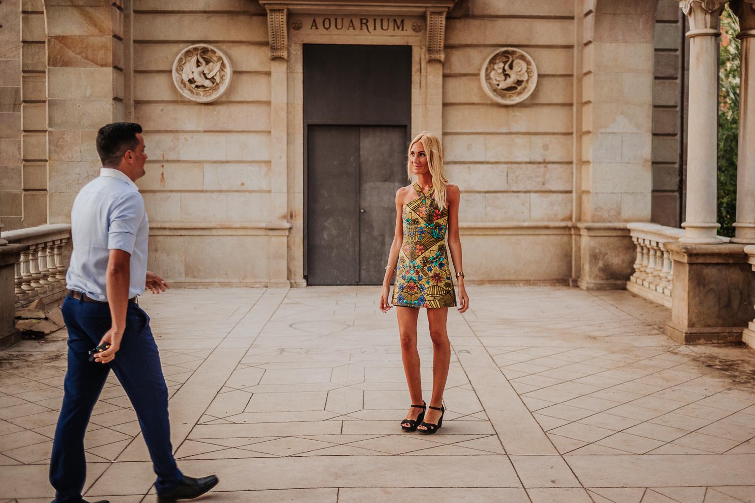 Fotógrafo de preboda :: Fotografo de pareja Barcelona :: Reportaje pareja Barcelona :: Pedida de mano sorpresa :: Reportaje de pedida de mano :: Barcelona wedding photographer :: Barcelona photographer
